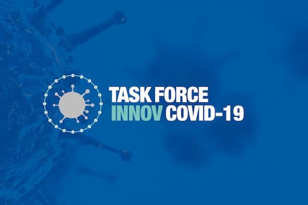 Task Force Innov COVID19